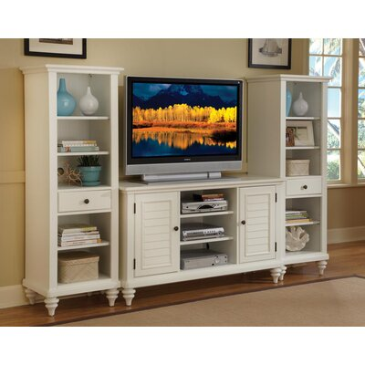 Home Styles Bermuda Entertainment Center