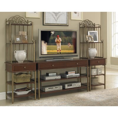Home Styles St. Ives Entertainment Center