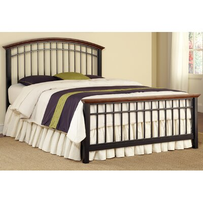 Modern Craftsman Slat Bedroom Collection