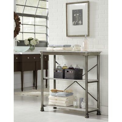Orleans Multi-Function Shelves