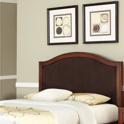 Home Styles Duet King / California King Camelback Headboard