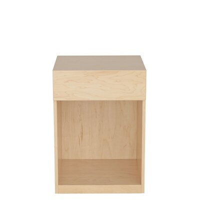 Urbangreen Urban Basics 1 Drawer Nightstand