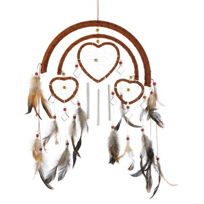 Dream from the Heart Wind Chime