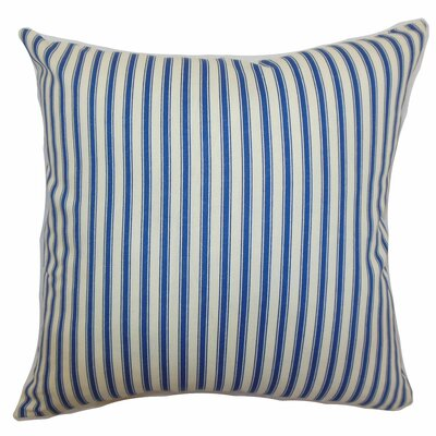 Xander Stripes Cotton Pillow