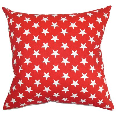 The Pillow Collection Sitara Cotton Pillow