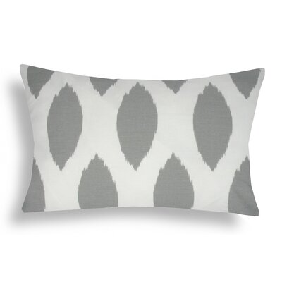 Domusworks Ikat Decorative Pillow