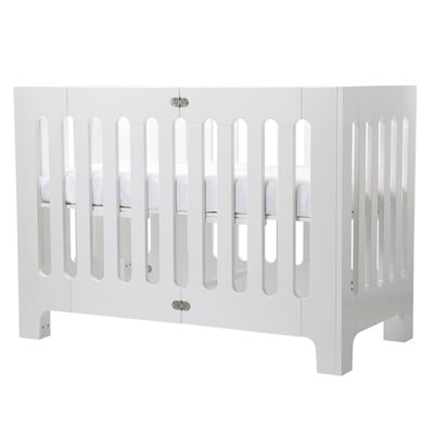 bloom Alma Papa 2 Piece Nursery Crib Set