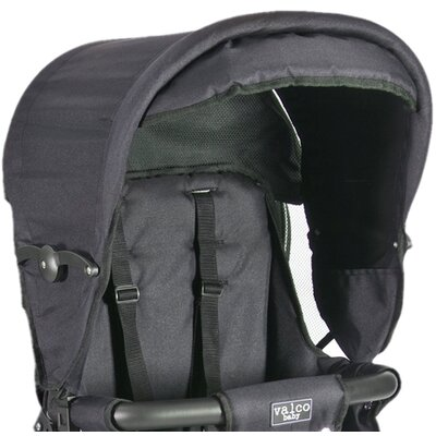 Valco Baby Joey Single Toddler Seat Canopy