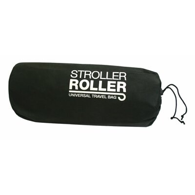 Universal Single Stroller Roller Travel Bag