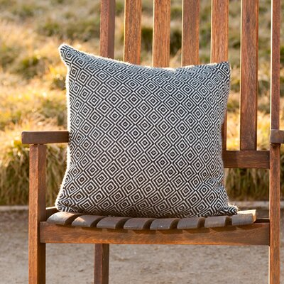 Asher Market Harlow Alpaca Throw Pillow