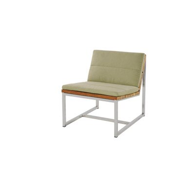 Mamagreen Oko Casual 1-Seater with Cushion
