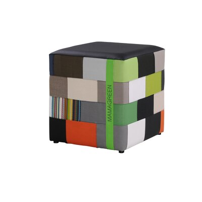 Mamagreen Accents Stool