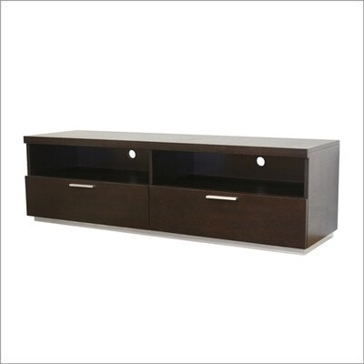 "Wholesale Interiors Baxton Studio 63"" TV Stand"