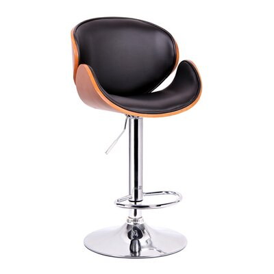 Wholesale Interiors Baxton Studio Crocus Barstool