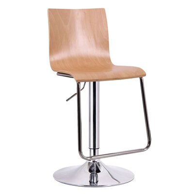 Wholesale Interiors Baxton Studio Lynch Barstool (Set of 2)