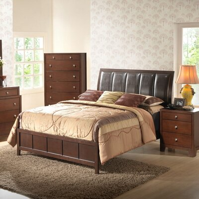 Wholesale Interiors Baxton Studio Butler Bedroom Collection