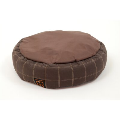 PetEgo Dozer Donut Dog Bed