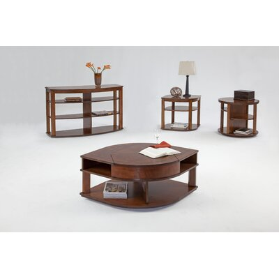 Palm Cove Lift-Top Coffee Table Set