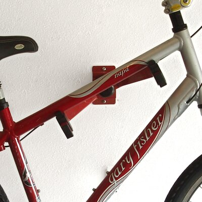 Platinum Series 1 Bike Wall Rack