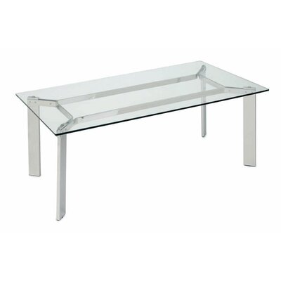 Nuevo Cross Dining Table