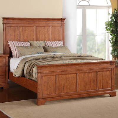 Michael Ashton Design Oak Hill Panel Bedroom Collection