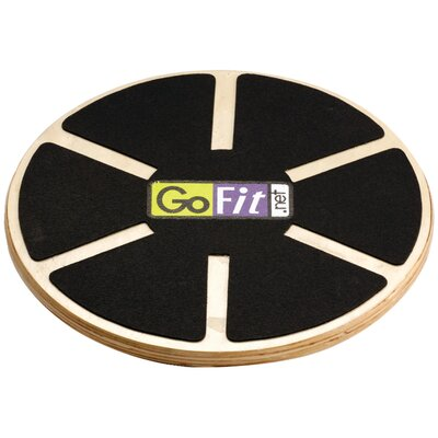 GoFit Adjustable Wobble Board