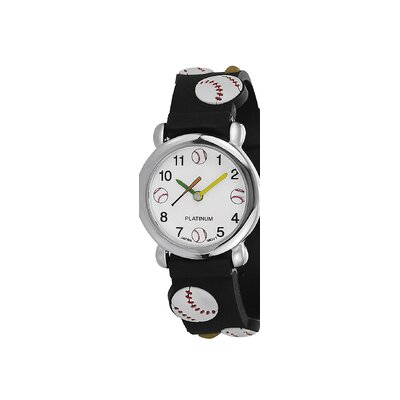 Kid's Baseball Watch