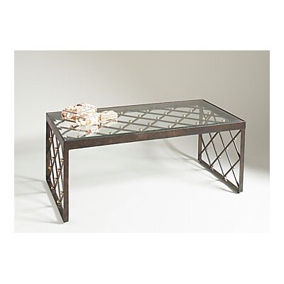 Chelsea House Eiffel Coffee Table