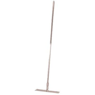 Milwaukee Dustless Brush eMop Flat Mop Dry Duster