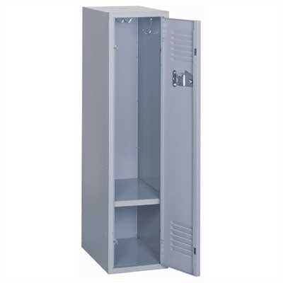 Lyon Workspace Products ADA Locker - Single Tier - 1 Section