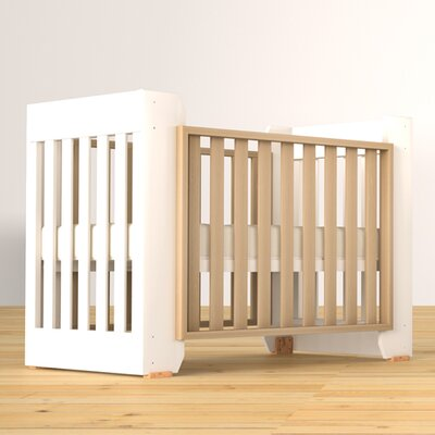 Boori USA Urbane Omni Transformer Convertible Crib Set