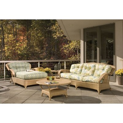 Whitecraft Boca Lounge Seating Group with Cushions