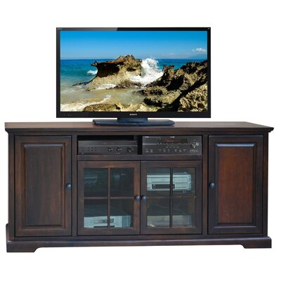 Legends Furniture Brentwood 78&quot; TV Stand