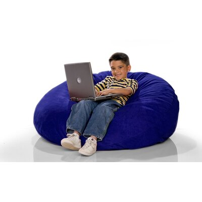Jaxx Jr Cocoon Bean Bag Lounger