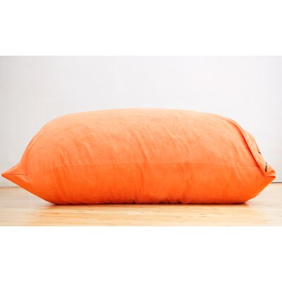 Pillow Sac Bean Bag Lounger