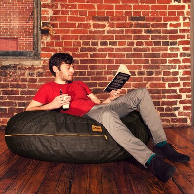 jaxx Cocoon Jr. Kids Bean Bag Lounger