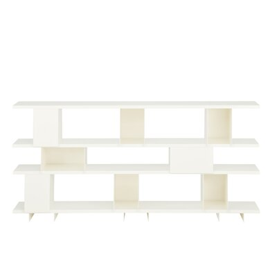 Blu Dot Shilf Customizable Shelving Set