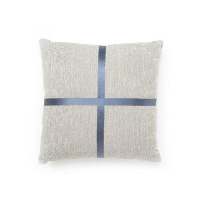 Blu Dot Square Pillow