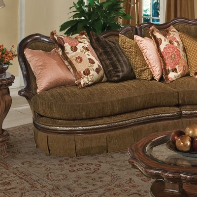 Bertina Left Arm Facing Loveseat