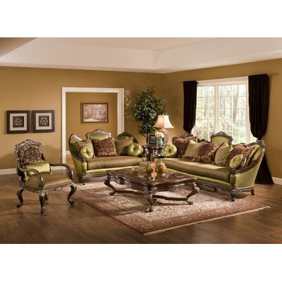Milania Living Room Collection