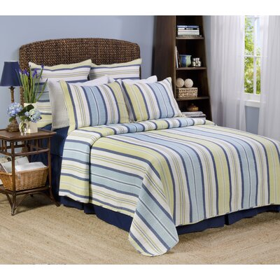 Newport 3 Piece Quilt Set