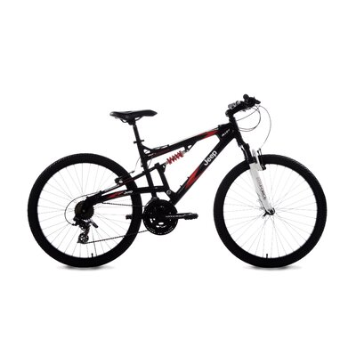 International Men's Jeep Renegade Mountain Bike