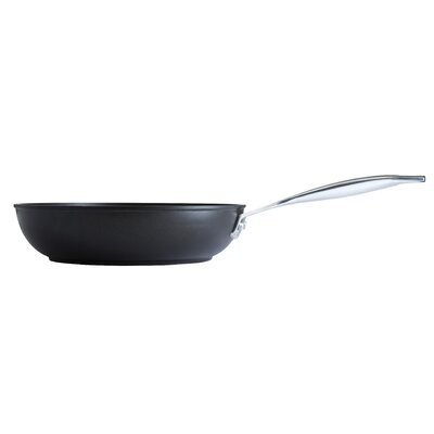 Le Creuset Forged Hard-Anodized Non-Stick Skillet