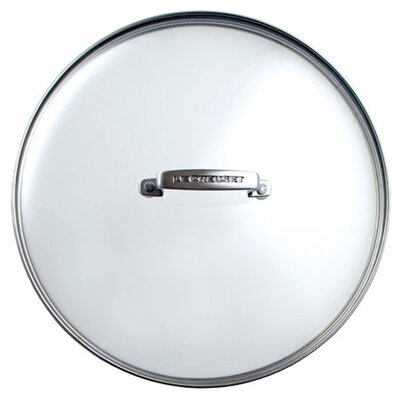 "Le Creuset 11"" Glass Lid"