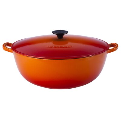 Le Creuset 7.25-qt. Stock Pot with Lid