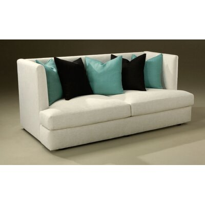 Thayer Coggin Shelter Sofa