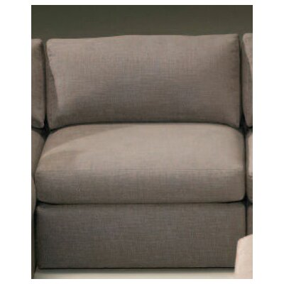 Thayer Coggin The Pit Sectional Sofa