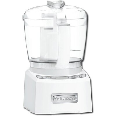 Cuisinart Elite 4-Cup Chopper / Grinder