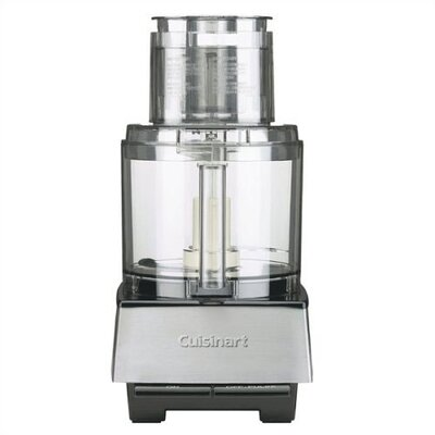 Custom 14 Cup Food Processor in Brushed Stainless