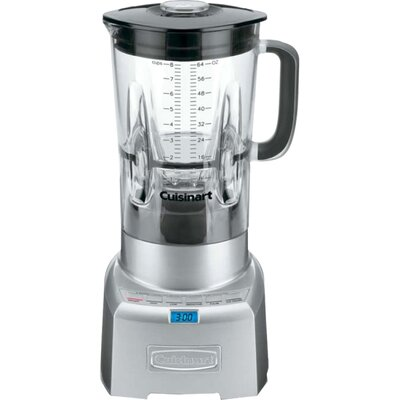 PowerEdge 1000-watt Blender with 64-ounce Jar